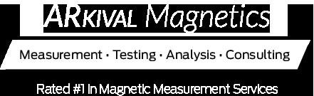Arkival Magnetics Logo